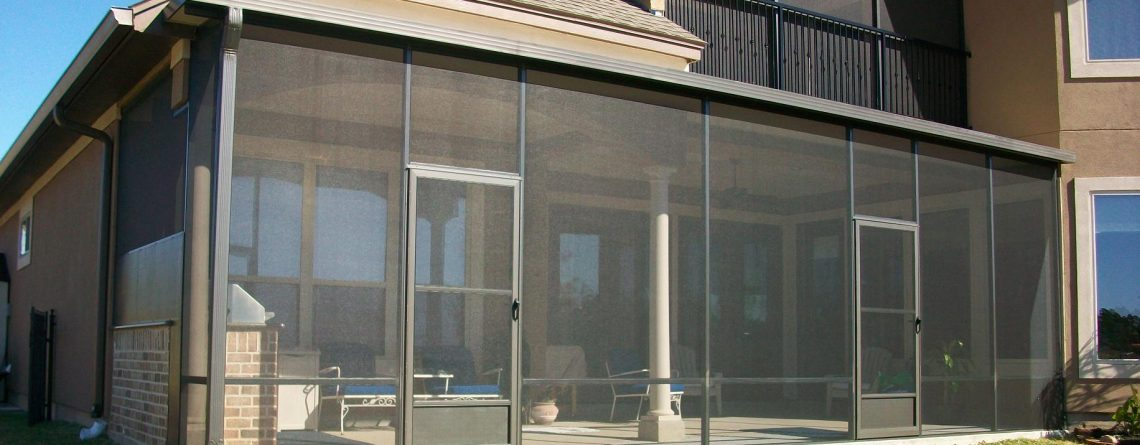 How Much Do Patio Enclosures Cost Elite Gutters Sunrooms